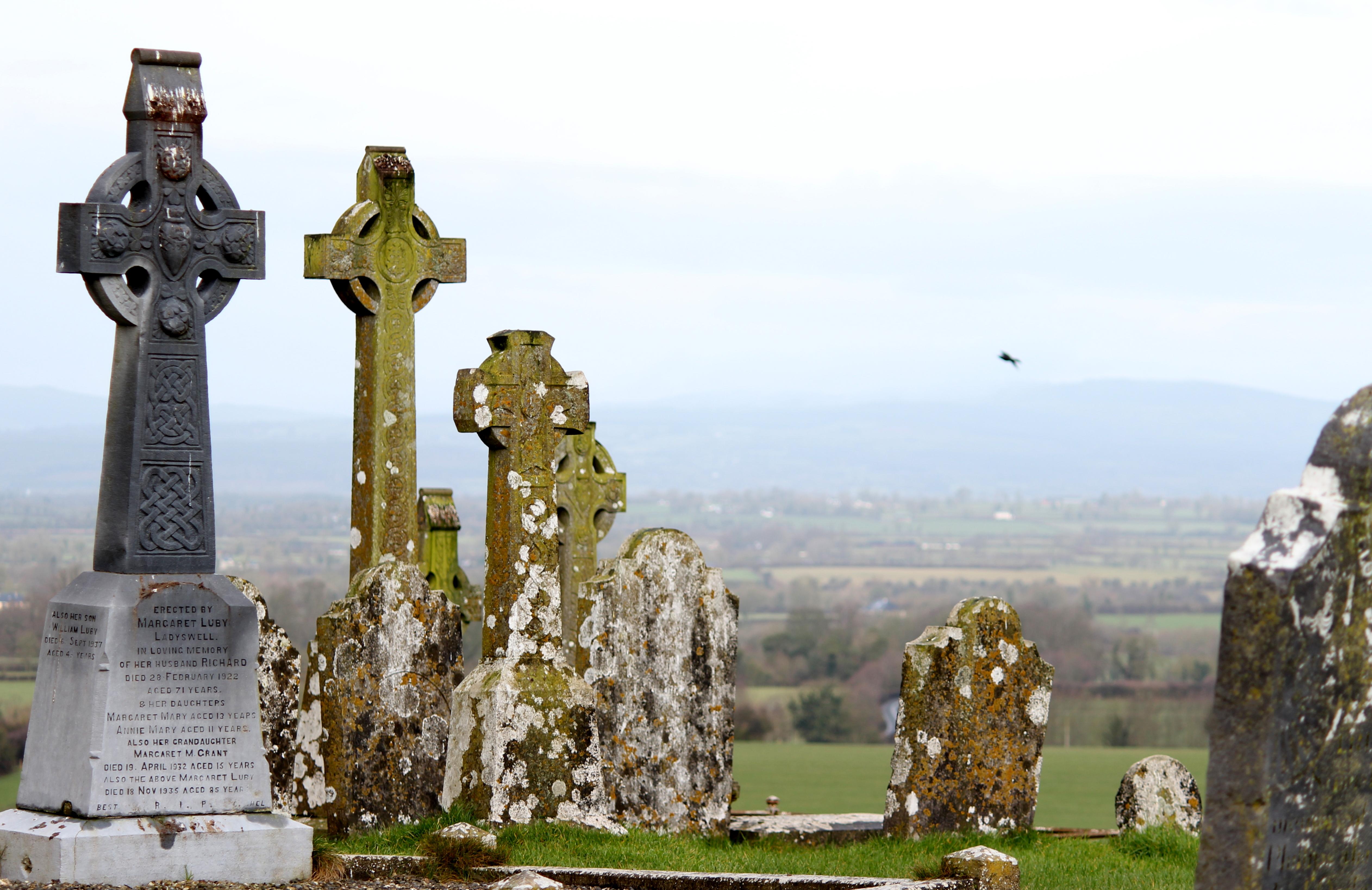 Ladyswell cemetery
