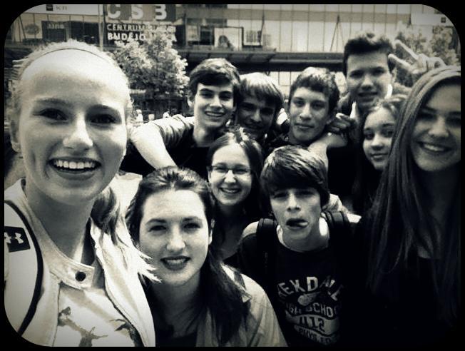 metro selfie 2